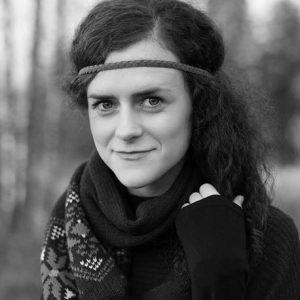 Алиса - преподаватель финского в Лингваконтакт