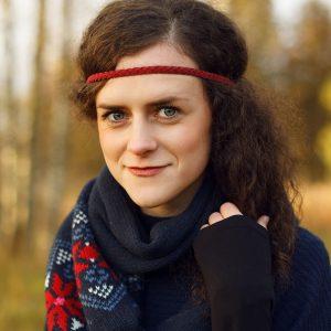 преподаватель финского языка Алиса