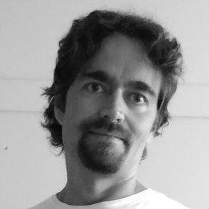 Яркко - преподаватель финского в Лингваконтакт