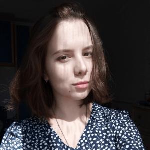 Преподаватель финского языка Юлия