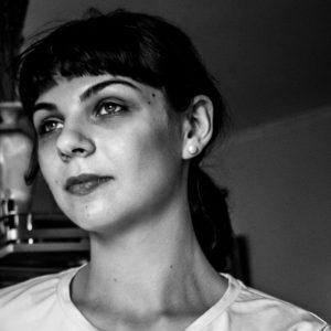 Виктория - преподаватель финского языка в Лингваконтакт