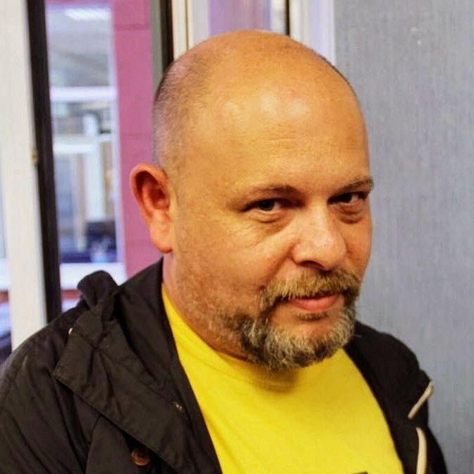 Дмитрий - преподаватель финского языка ЛингваКонтакт