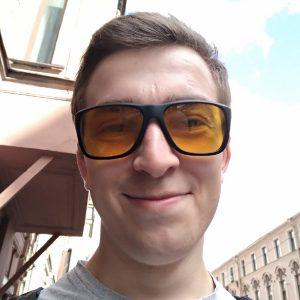 Семён - профессиональный преподаватель финского языка ЛингваКонтакт