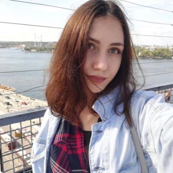 Александра - преподаватель финского языка ЛингваКонтакт