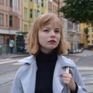 Преподаватель финского языка Елизавета